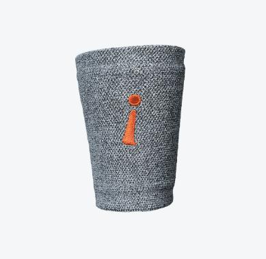 Incrediwear Wrist Sleeve Grey S/M