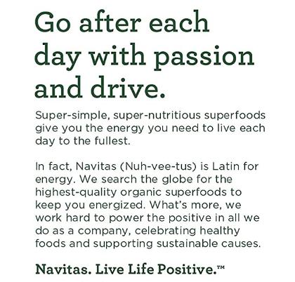 Navitas Organic Matcha Powder 3oz