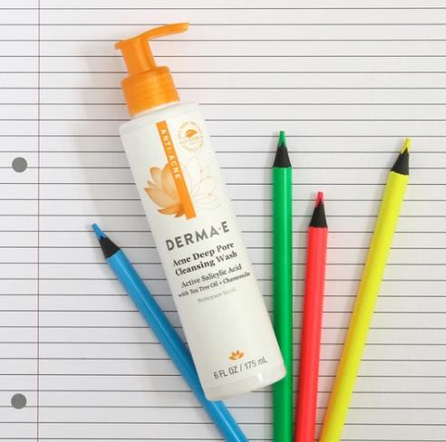Dermae Very Clear Acne Cleanser