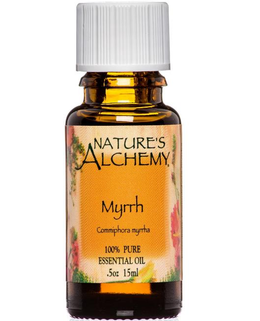Natures Alchemy Myrrh