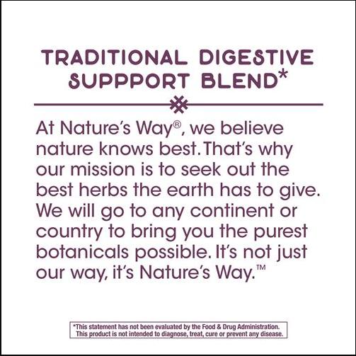 Nature's Way Fenu-Thyme
