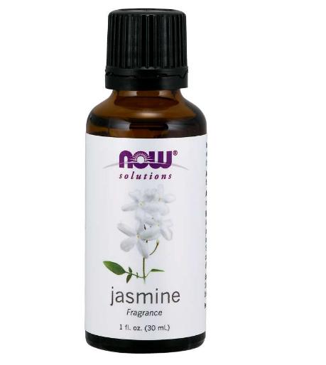 Now Essential Oil Jasmine 1 oz