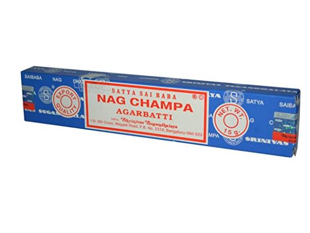 Saibaba Nag Champa 15g.
