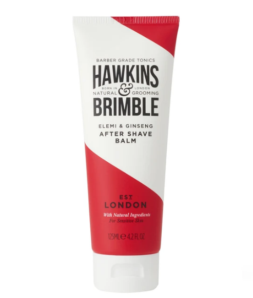 Hawkins and Brimble After Shave Balm 125ml