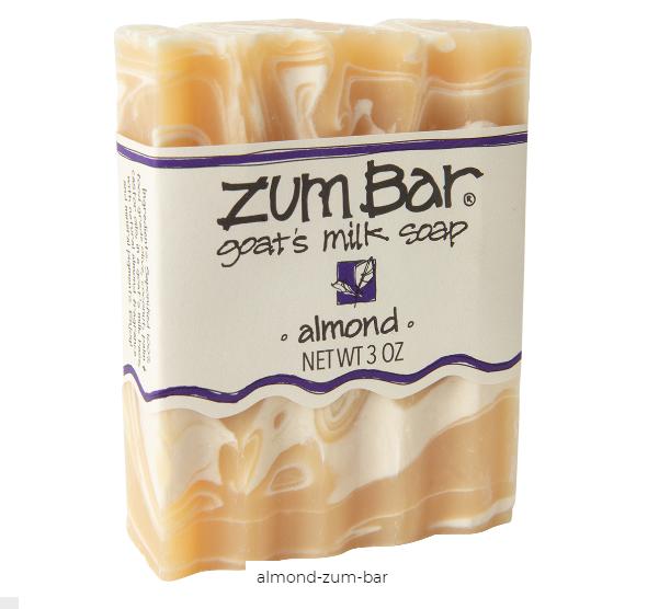 Zum Bar Almond 3oz