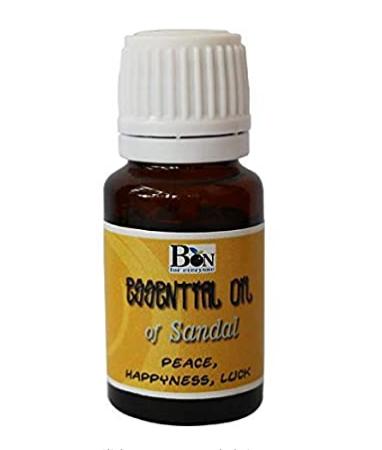 Bon Organics  India Essential Oil Sandalwood