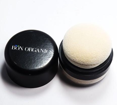 Bon Organics Loose Powder
