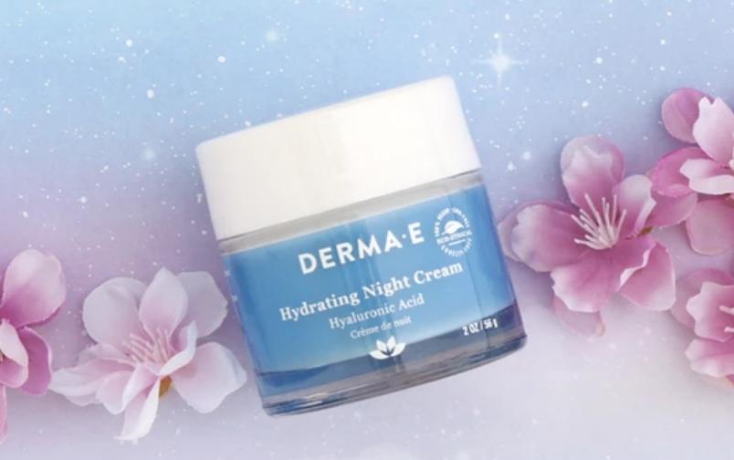 Dermae Hydrating Night Cream 2oz