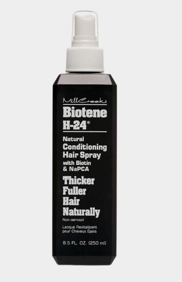 Millcreek Hair Spray