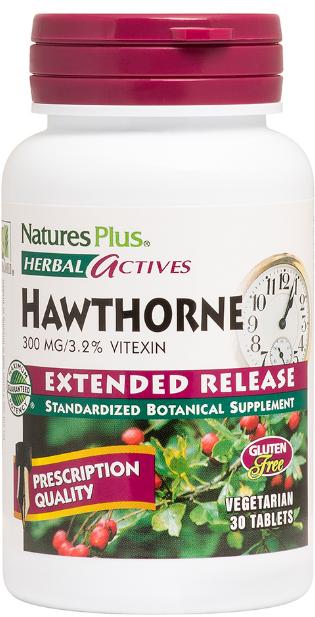 Hawthorne extended release