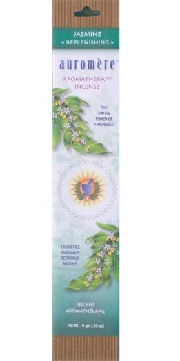 Aromatherapy Incense – JASMINE – Replenishing