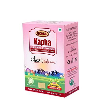 Gokul Kapha Tea