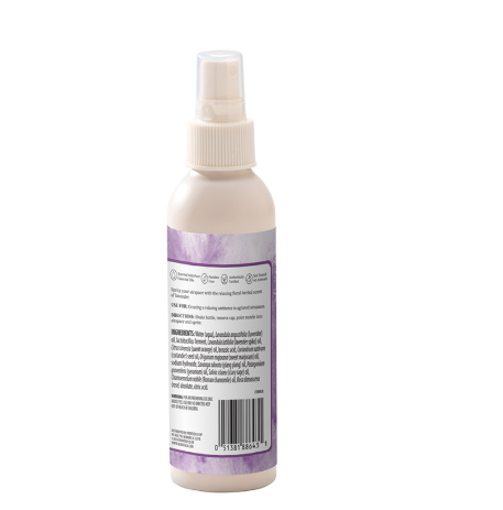Aura Cacia Air Refreshing Spritz, Relaxing Lavender 6oz