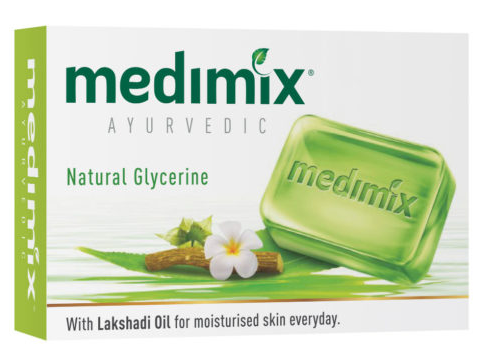 Medimix Ayurvedic Natural Glycerine Soap