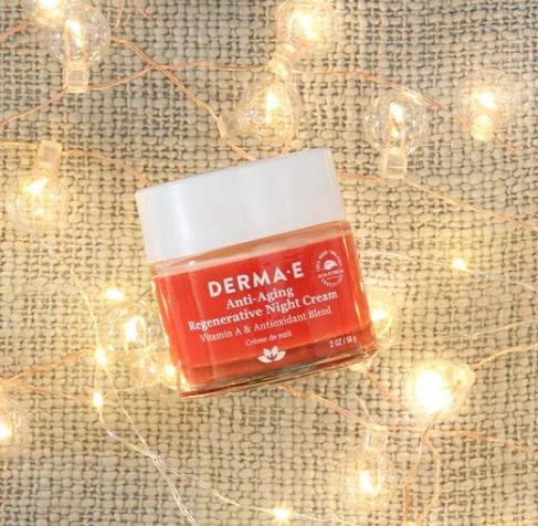 Dermae Age-Defying Night Cream 2oz