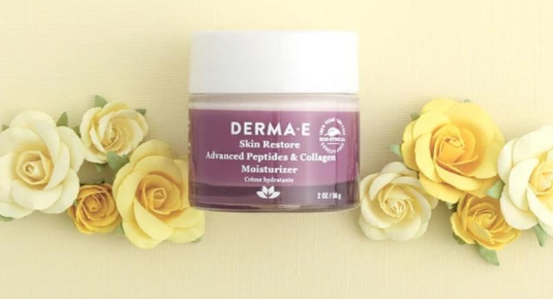 Dermae Advanced Peptides & Collagen Moisturizer 2oz