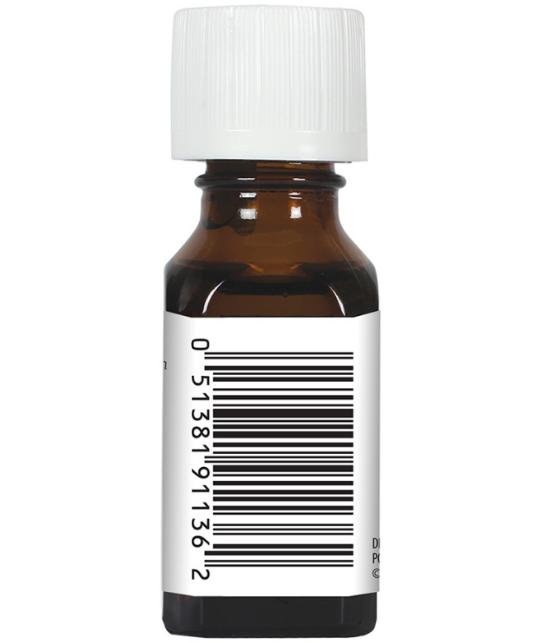 Aura Cacia Essential Oil, Sandalwood 0.5oz