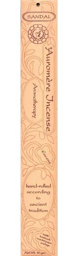 Aromatherapy Incense – SANDAL – Purifying