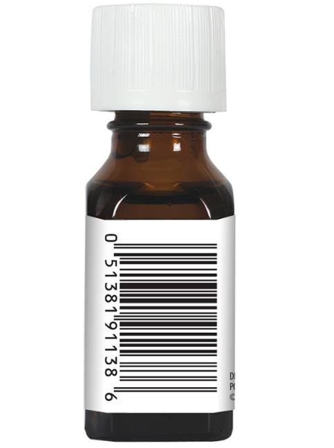 Aura Cacia Essential Oil, Tangerine 0.5oz