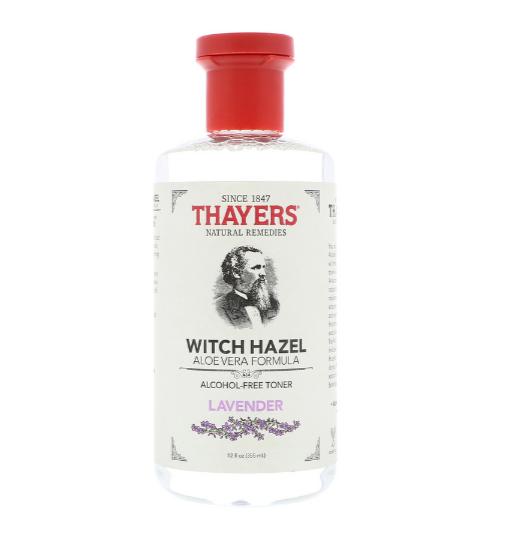 Thayers Witch Hazel w/ Lavender