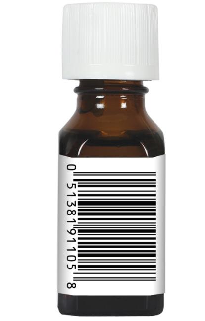 Aura Cacia Essential Oil, Bergamot 0.5oz