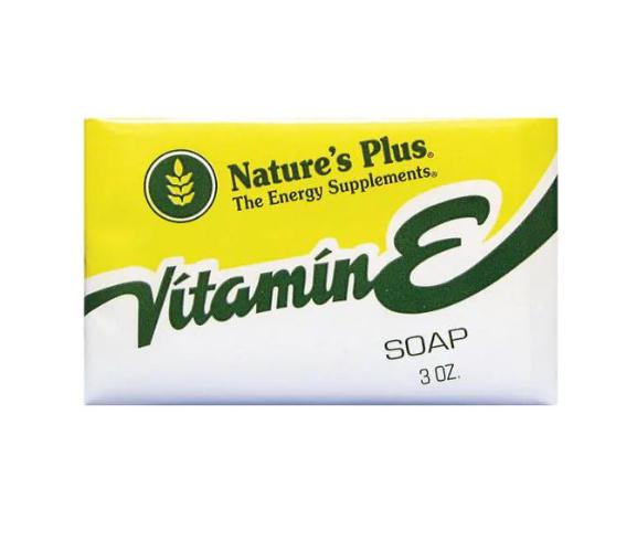 N Plus E soap